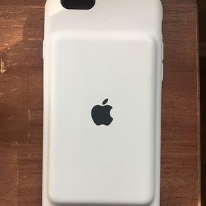 APPLE IPHONE 6 CHARGING CASE